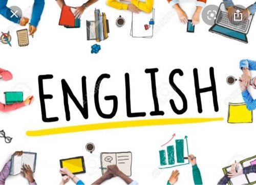 English subjects in university.