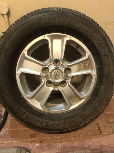 Tylers with rims for sale