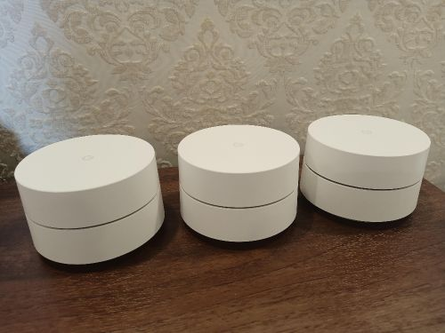 Google WiFi Mesh System for Sale