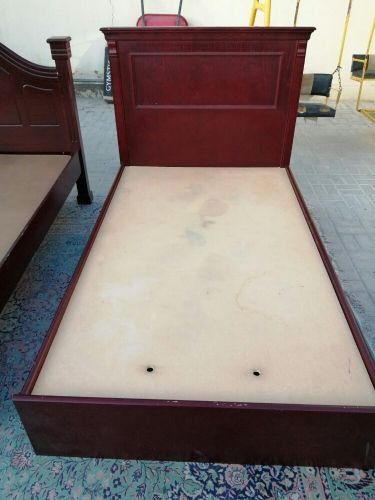 bed 130/200 size
