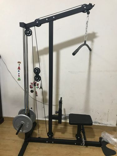 Home gym multi function.
