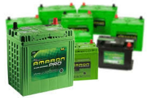 free delivery car batteries doha