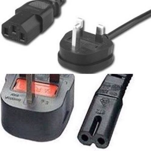 PS4 power cable