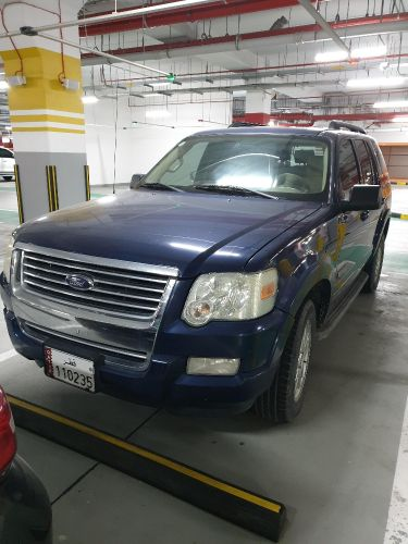 ford explorer for sale 2009