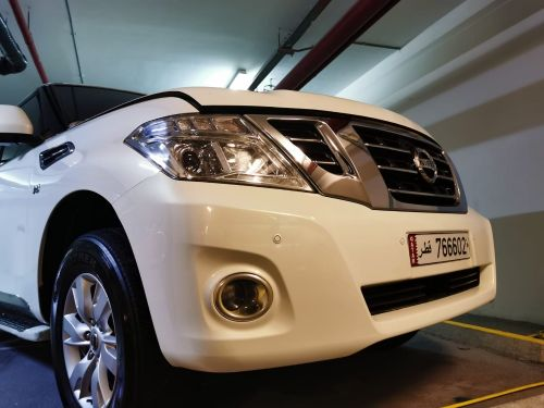 Nissan Patrol Perfect Condition