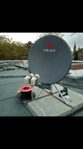 Dish tecnition reciver