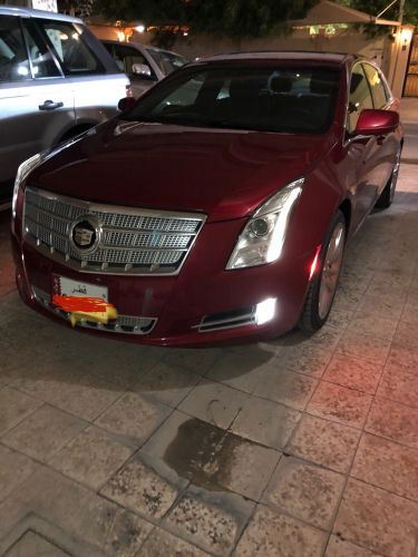 cadillac XTS 2014 for sale