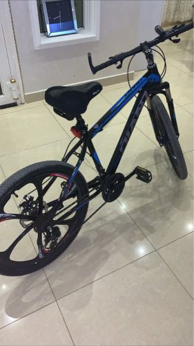 Sport DIANT Bicycle