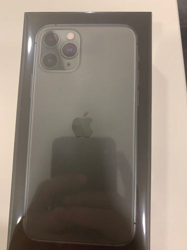 iPhone 11 Pro 512 GB