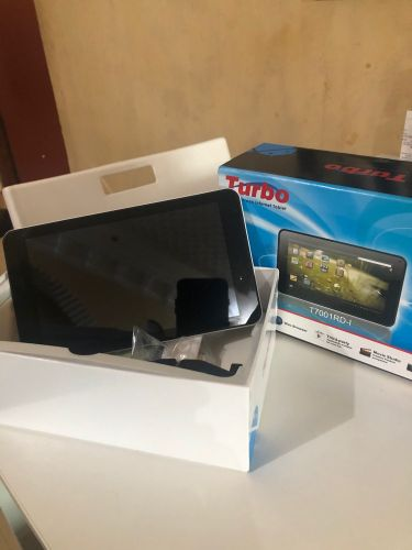Turbo tablet andriod