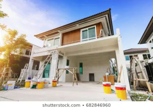 painting services construction