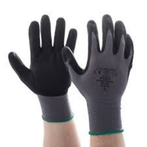 Hand Safety Gloves for construct