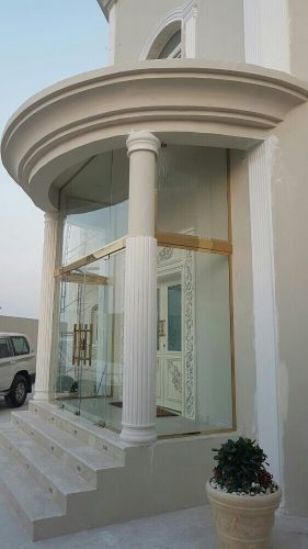 Glass Doors , Glass Facades