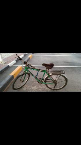 """Bicycle 26"""" good condition"""