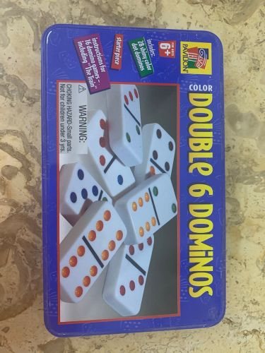 Dominos game new