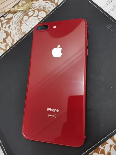 Iphone 8+ 256GB Red