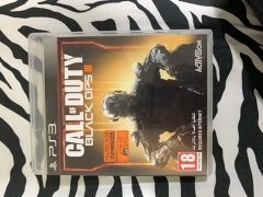 Call of duty Black ops 3 like new