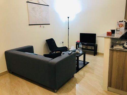 Sharing appartement in AlSakhama