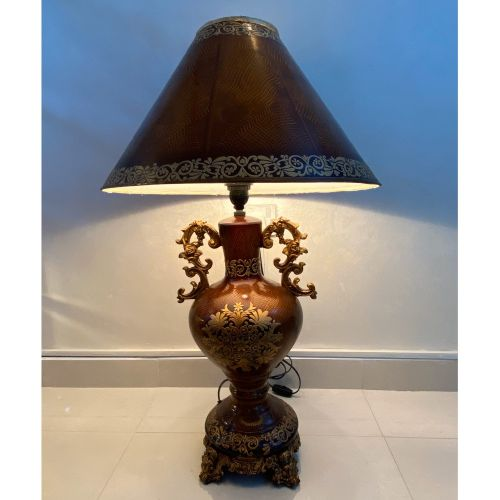 Big Old Classic Lamp for Home