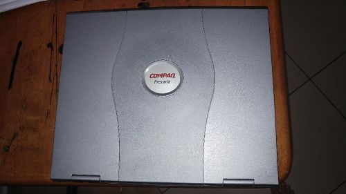 A very very rare laptop