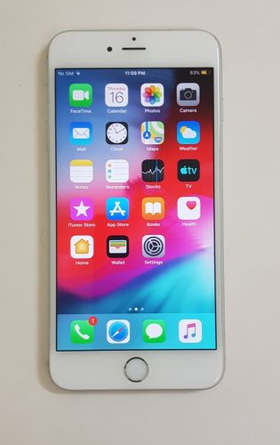 iPhone 6 Plus 128GB For sale.