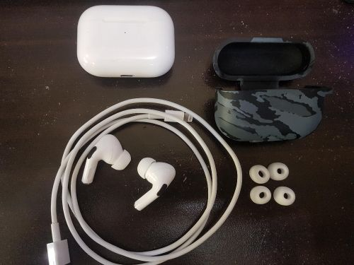 Airpods Pro Copy 1