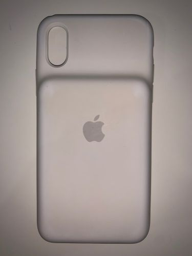 Iphone X/Xs charging case