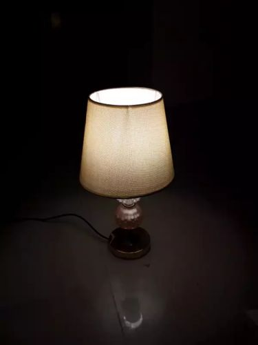 2 light lamps for bedrooms