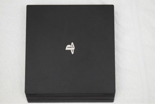 PlayStation4 pro for sale perfect