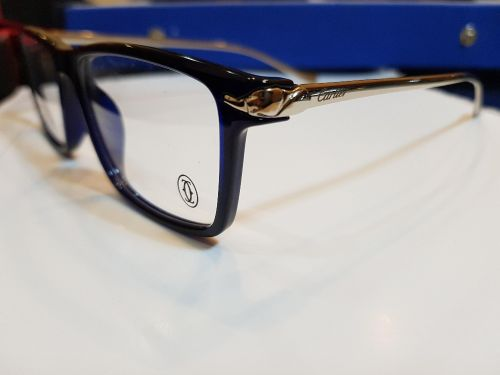 frames and frames ( Cartier )