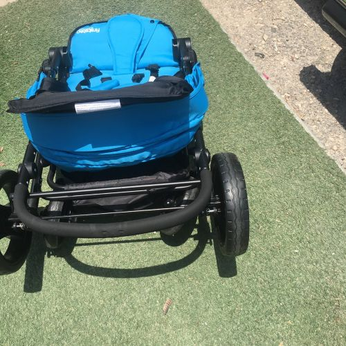 Baby trolley new 2