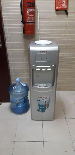 Cold & Hot Dispenser For Drink.