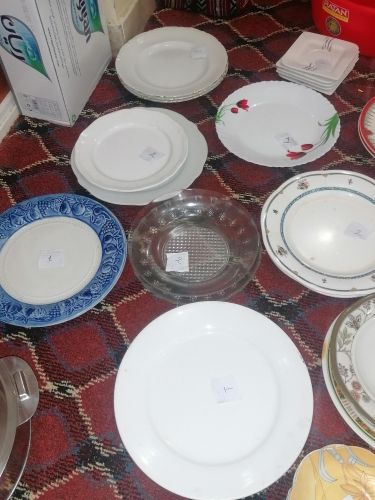 plates 100% perfect for kitchen