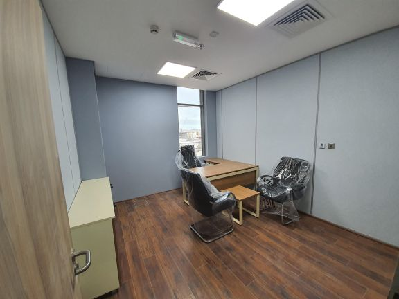 office in lusail in business cen
