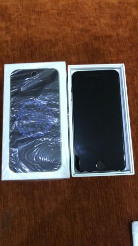 Iphone6 64GB with accessories