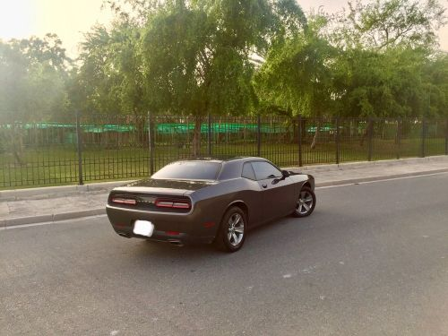 Challenger 2015 for  sale or swap