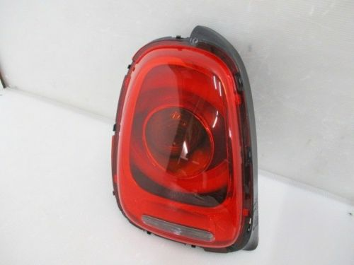 Mini Cooper light