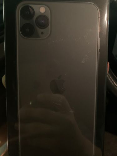 iPhone 11 Pro Max 512GB New