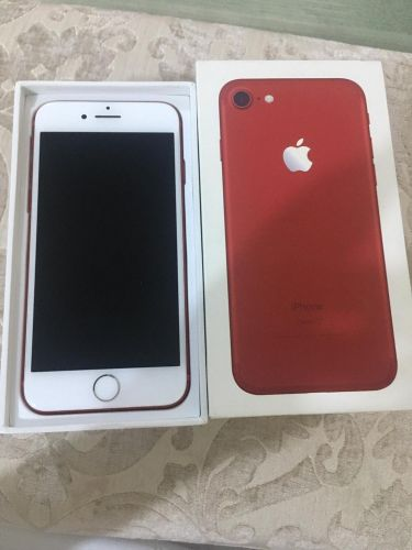 Iphone 7 (product) 128 GB