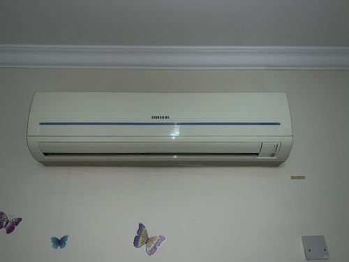 Ac split unit 1.5 ton