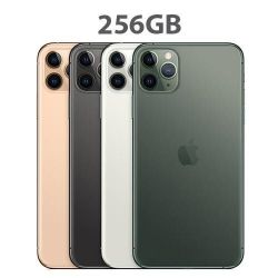 iPhone 11 pro 256 gb brand new