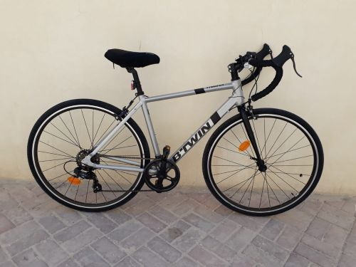 ROADBIKE BTWIN TRIBAN 100