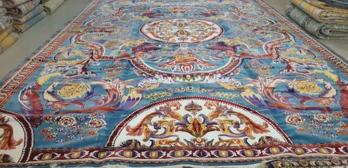 Carpet Iranian size in 4/6