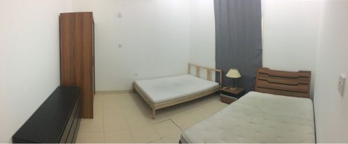 1 BHK For Rent in Al Kheesa