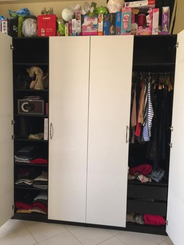 IKEA Wardrobe for Sale