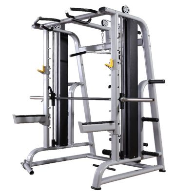 Smith Weightlifting home gym
