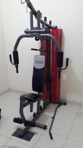 Body building machine for sale