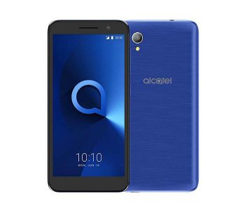 Alcatel 1 EHTERAZ supporting