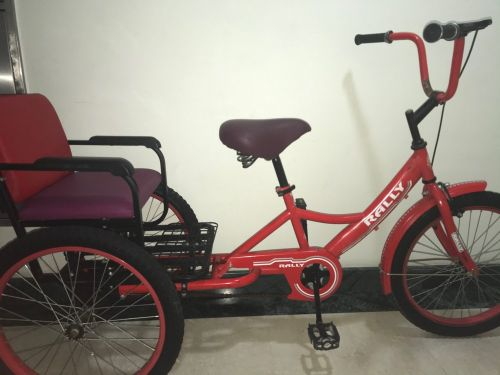 Bicycle For Sale 2 Seats