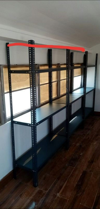 Various kinds of Storage Shelves